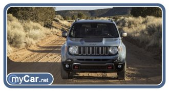 Jeep Renegade zfb
