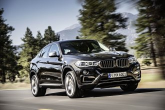 Paris2014 06 BMW X6 Facelift