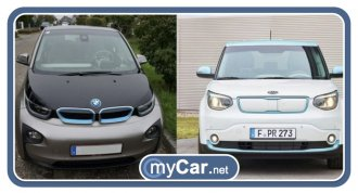 fb BMWi3 vs SoulEV