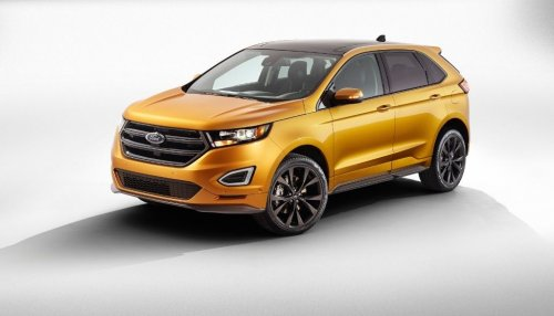 Paris2014 13 Ford Edge
