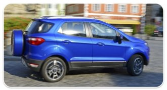 Ford EcosSport