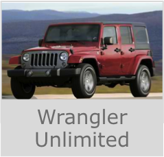 Jeep Wrangler Unlimited 2014