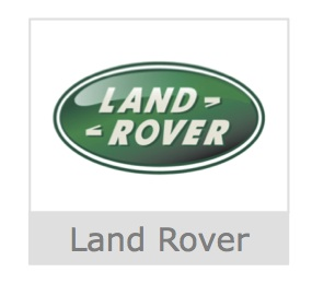 LandRover Button