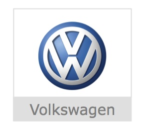 Volkswagen Button