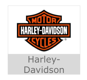 Harley-Davidson Button